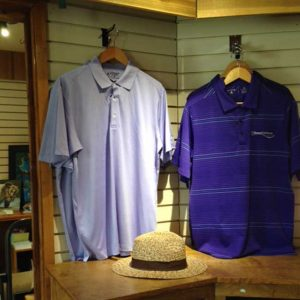 Shuswap Lake Estates Golf & Country Club Pro Shop